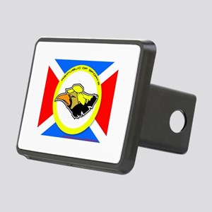 Republic of Sports Rectangular Hitch Cover