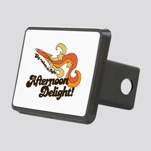 Afternoon Delight Rectangular Hitch Cover