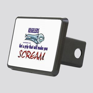 Kegelers Rectangular Hitch Cover