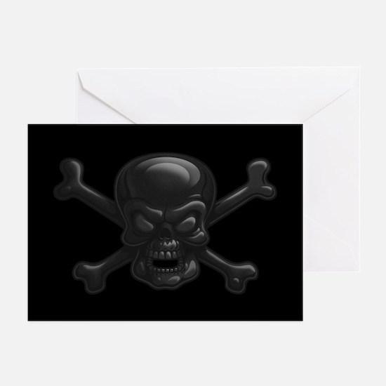 Blackstone -Sk Greeting Cards (Pk of 10)