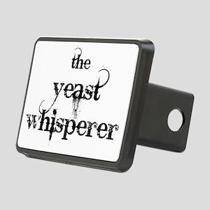 Yeast Whisperer Rectangular Hitch Coverle)