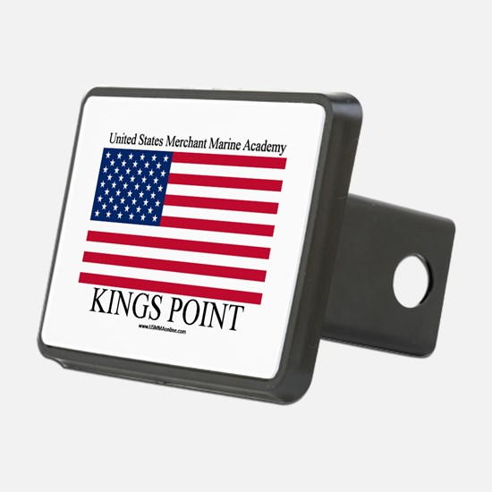 KP Ensign Hitch Cover