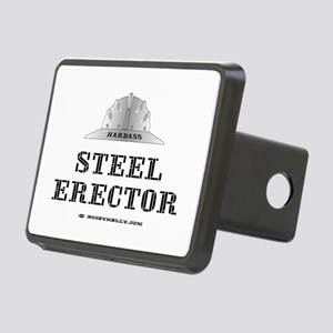 Steel Erector Rectangular Hitch Cover
