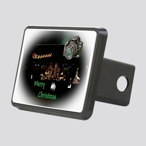 Snapshot Moment Rectangular Hitch Cover