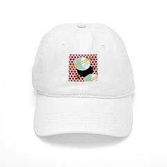 'Geisha' Cap