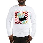 'Geisha' Long Sleeve T-Shirt