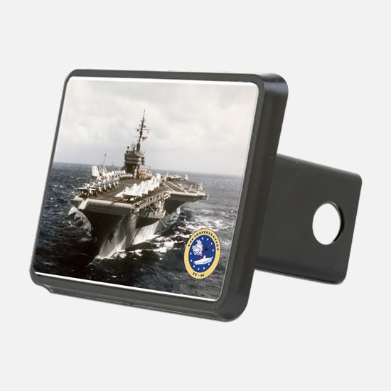 USS Constellation CV-64 Hitch Cover
