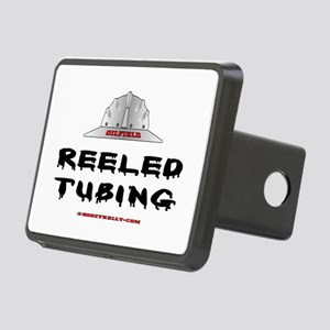Reeled Tubing Rectangular Hitch Cover
