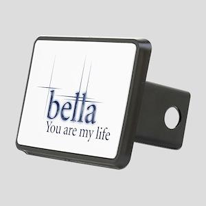 Bella Rectangular Hitch Cover