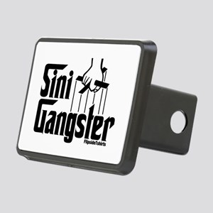 Sini-Gangster Rectangular Hitch Cover