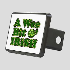 Wee Bit O Irish Rectangular Hitch Cover
