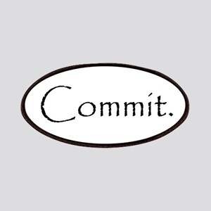 Commit Patches