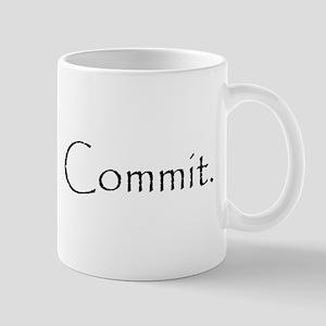 Commit Mug
