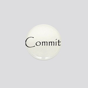Commit Mini Button