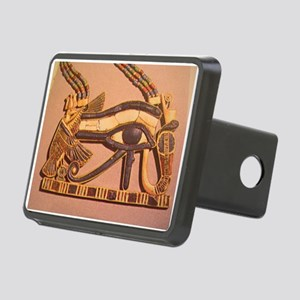 EYE of HERU Rectangular Hitch Cover