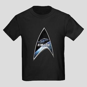 StarTrek Command Silver Signia voyager Kids Da