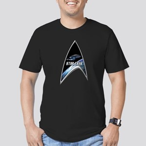 StarTrek Command Silver Signia voyager.png Men's F