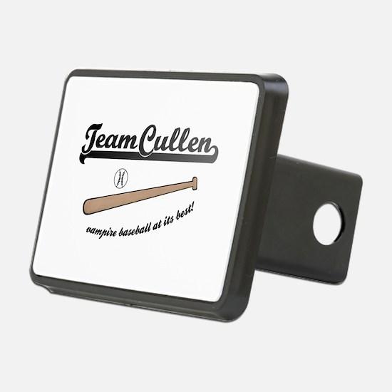 Team Cullen Baseball Hitch Cover