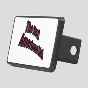 Idol Rectangular Hitch Cover