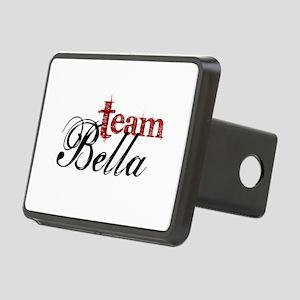 Team Bella Rectangular Hitch Cover