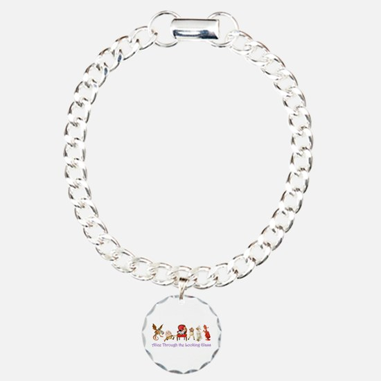 Through the Looking Glass Bracelet