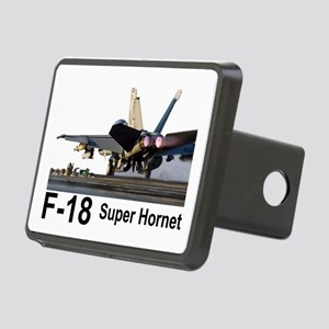 F-18 Super Hornet Rectangular Hitch Cover