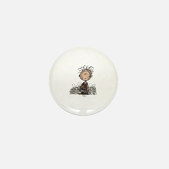 Pigpen Mini Button