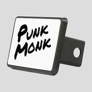 Punk Monk Rectangular Hitch Coverle)