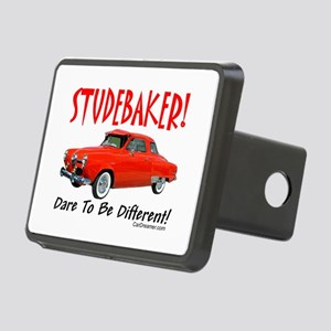 Studebaker-Dare to be Diff Rectangular Hitch Cover