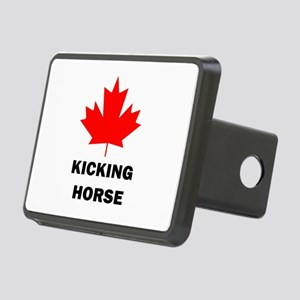 Kicking Horse, British Columb Rectangular Hitch Co
