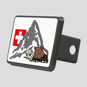 Alpine Hike Rectangular Hitch Cover