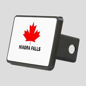 Niagra Falls Rectangular Hitch Cover