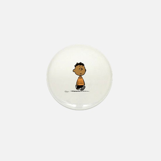 Franklin Mini Button