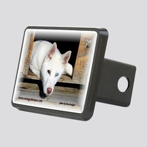 Cracker Rectangular Hitch Cover