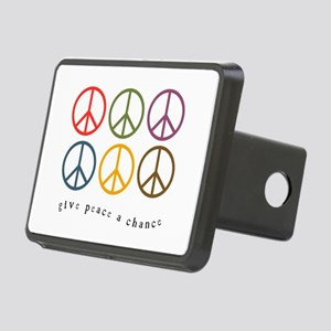 Give Peace a Chance - 6 Signs Rectangular Hitch Co