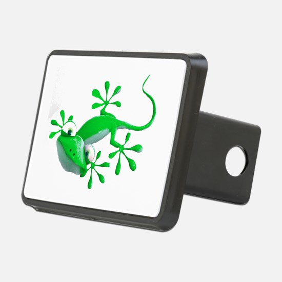 Gecko Hitch Cover