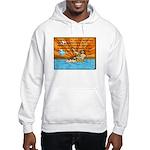 Not Ashamed Hooded Sweatshirt