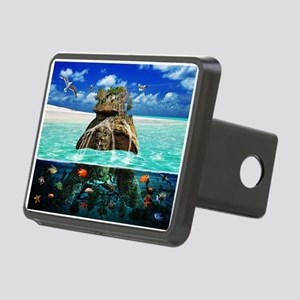 Turtle Island Fantasy Seclude Rectangular Hitch Co
