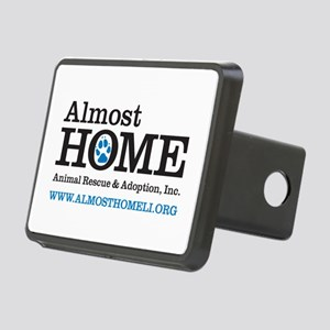 Almost Home Rectangular Hitch Cover