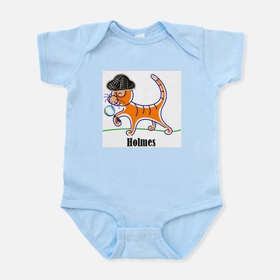 Sherlock Holmes - Holmes Infant Bodysuit