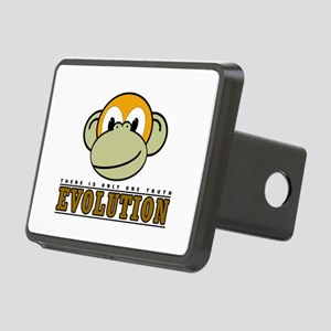 Evolution the Monkey Rectangular Hitch Cover
