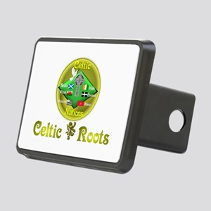 Celtic Roots.:-) Rectangular Hitch Cover