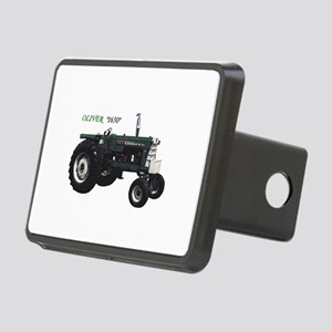 Oliver tractors Rectangular Hitch Cover