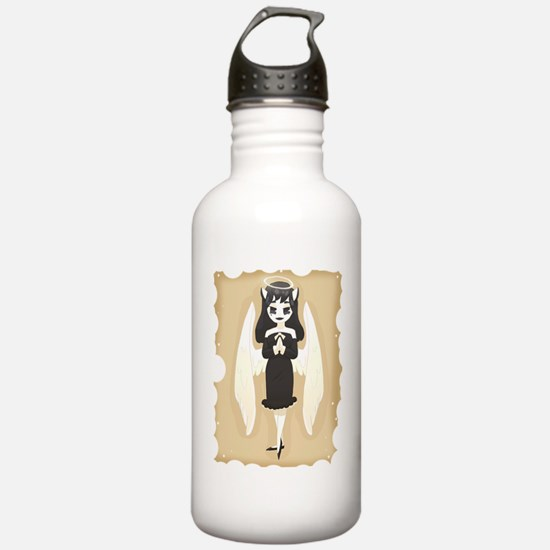 Unique Ink Water Bottle