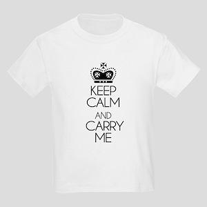 Carry Me Kids Light T-Shirt