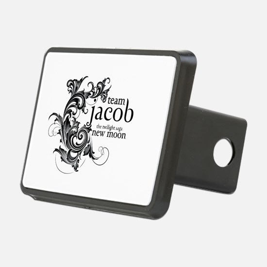 Team Jacob - New Moon Hitch Cover