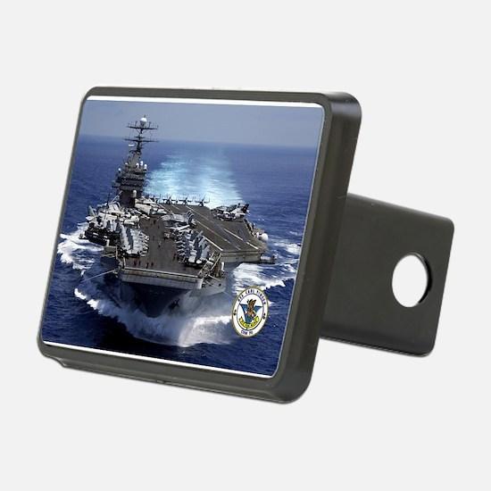 USS Carl Vinson CVN-70 Hitch Cover