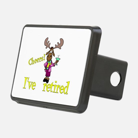 Cheers!:-) Hitch Cover