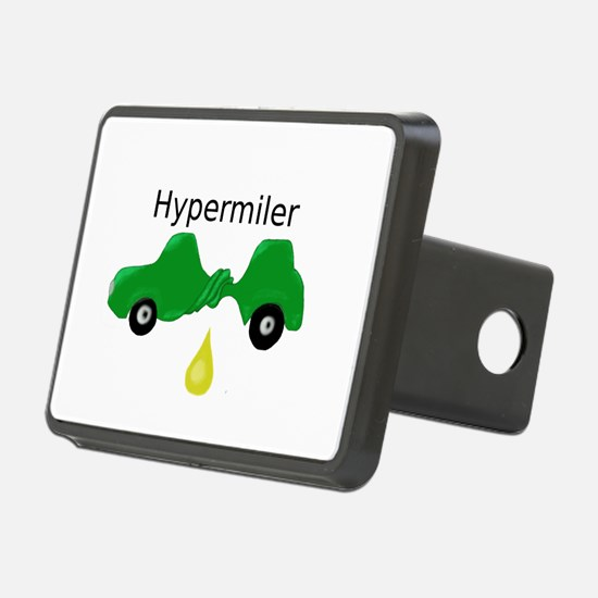 Hypermiling Hitch Cover