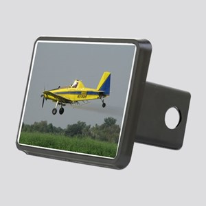 Ag Aviation Rectangular Hitch Cover